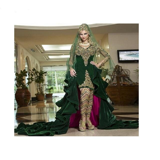 TAKCHITA STYLE PARTY WEAR EXCLUSIVE KAFTAN