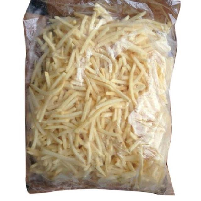 Best Quality frozen French fries in stock