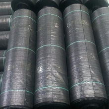 Agricultural ground cover silver and black prevent grass growth plastic mulch film