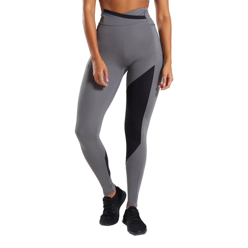 New Style Hot Sale 100 % Polyester Fitness Wear Legging For Women