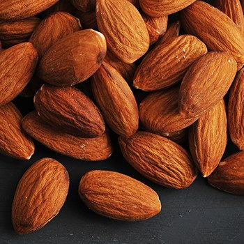 100% Premium Quality Organic Californian Almond Nuts / roasted almonds
