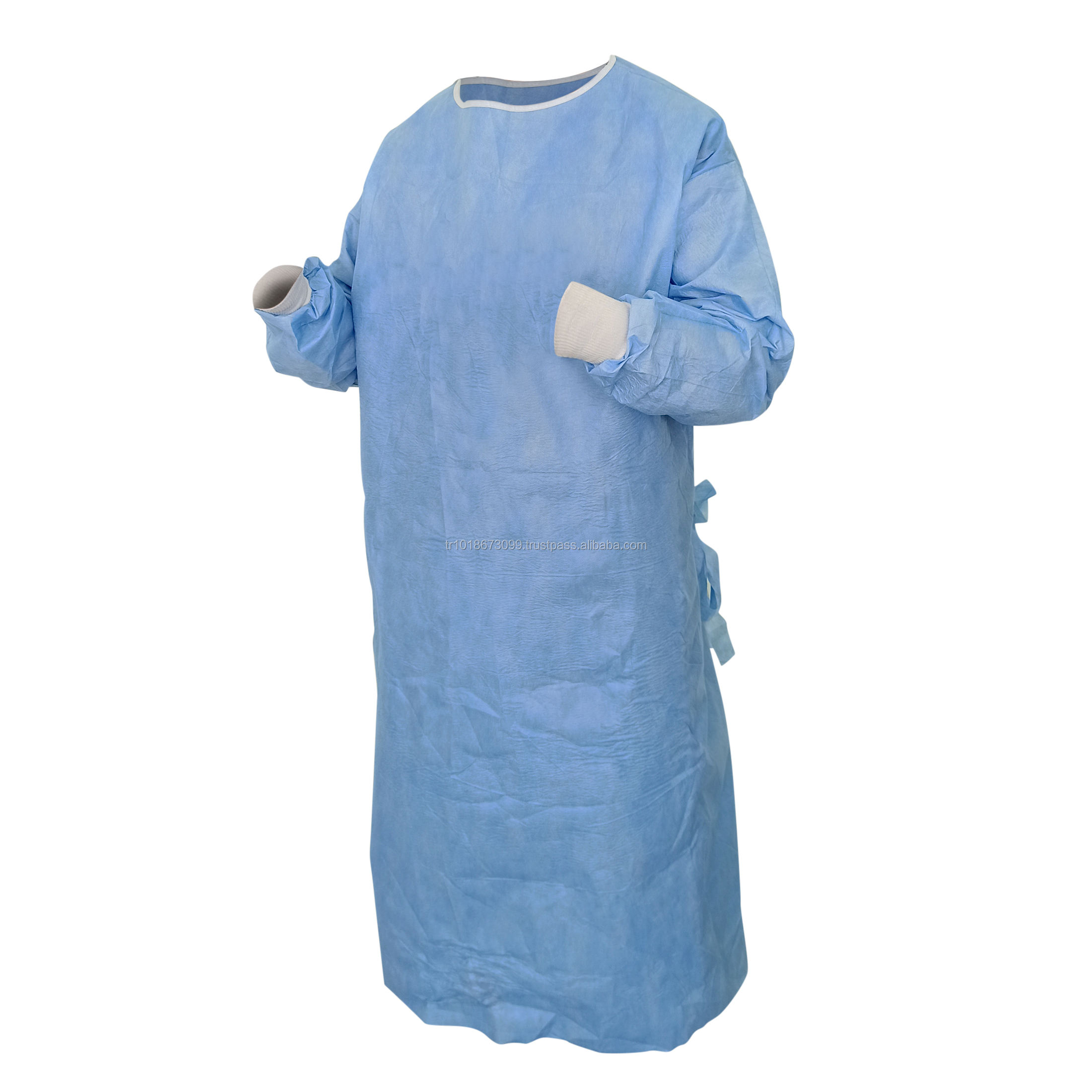 Disposable Surgical Gown from Turkey - Ready Stock, Immediate shipment