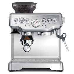 Best Price For New Brevilles BES870BSS Barista Express Coffee Machine