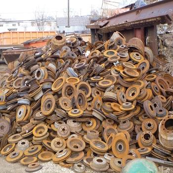 New Arrival Cast Iron Iron Scrap 99% Pure Scrap