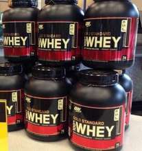 Hot Sales %80 Whey Protein Powder Available Now