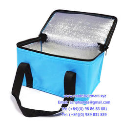 Vietnam- OEM Coolerbag, made in Vietnam