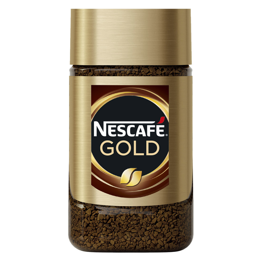 Nescafe Gold 200 gr กาแฟ!!..