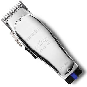 Nuovo Andis Master Cordless Clippers