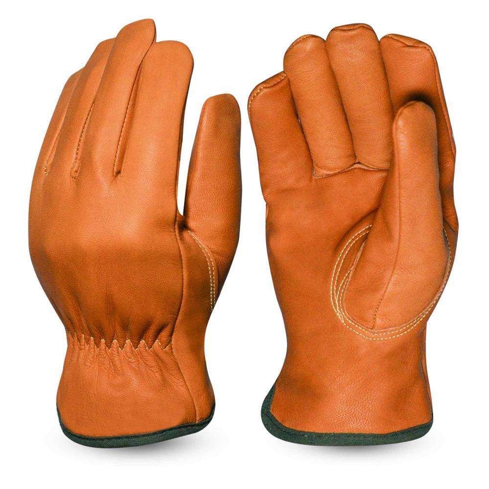 Water Resistant Driver Glove