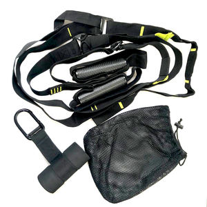 Bandas T R Xบ้านSuspension Training Kit