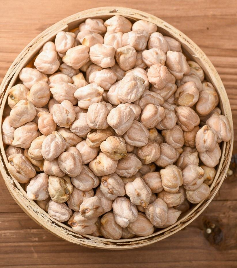 High Quality Dried White Chick Peas Beans Best Desi Chick With Low Price Chickpeas Beans In Bulk Whole Quantity