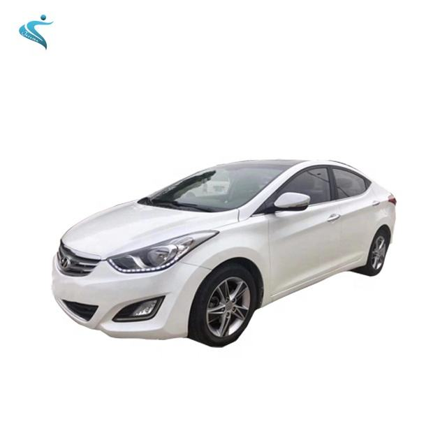 Used Vehicle/Elantra 1.6L AT, Left Steering car for sale