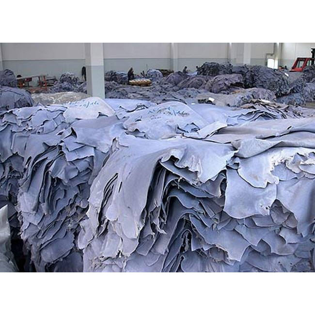 Wholesale Wetblue Cattle Hides