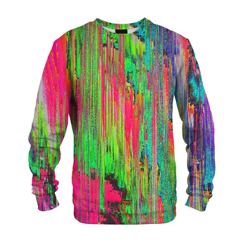 Vente chaude personnalisé sweat-shirts Sublimation sweat-shirts
