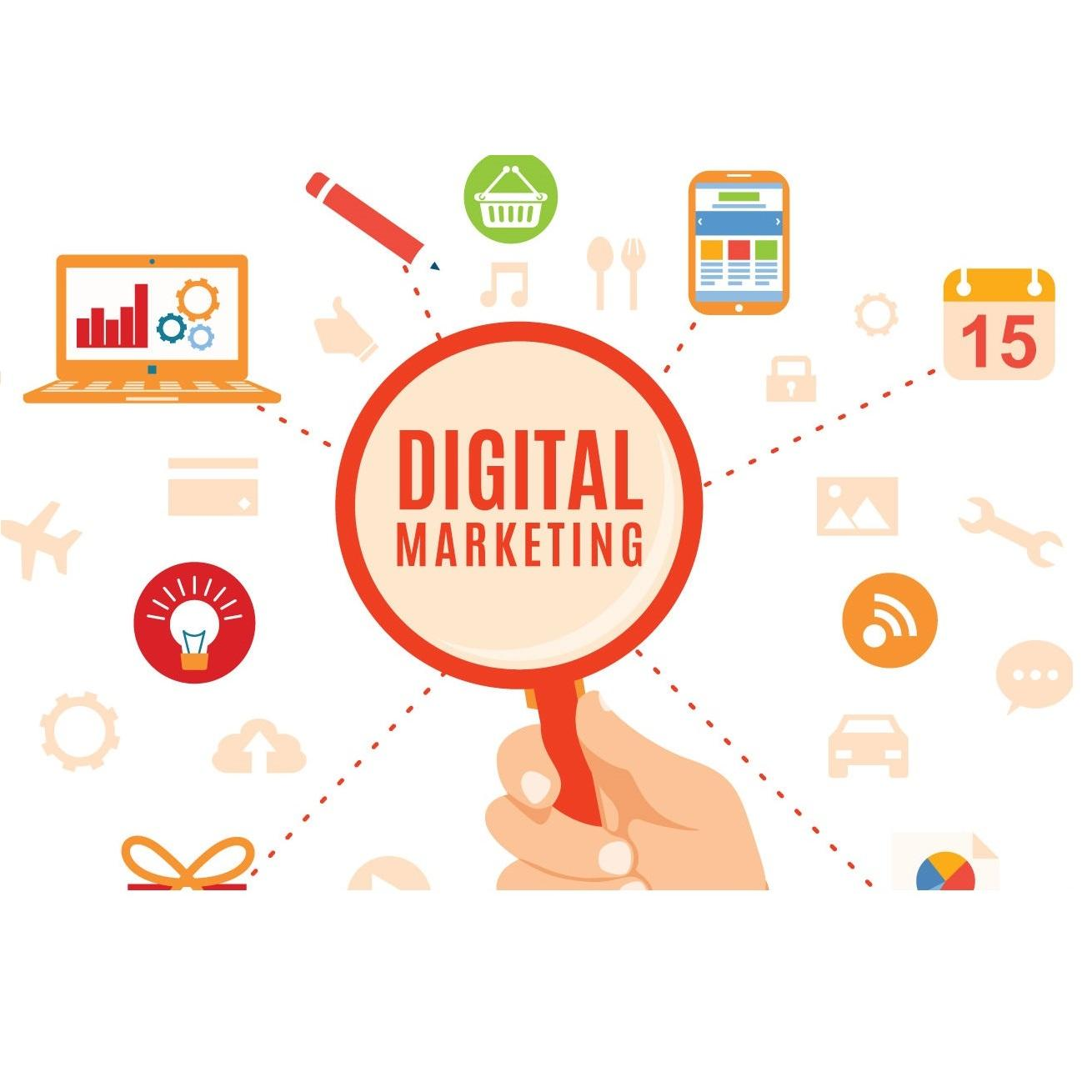 Best Digital Marketing Company with Presence in India / USA / Netherlands