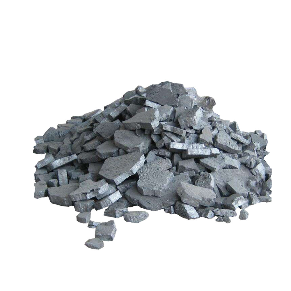 Mn 75%-80% FeMn medium carbon ferro manganese