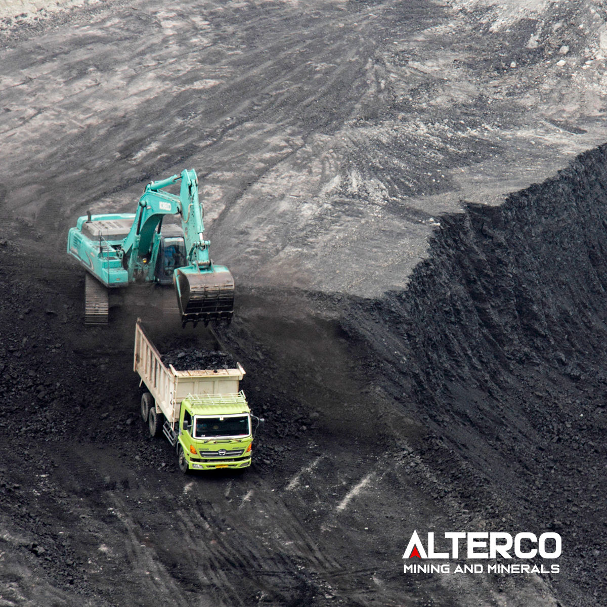 Bituminous Steam Coal from Indonesia (Direct Supplier) - High Quality & Affordable
