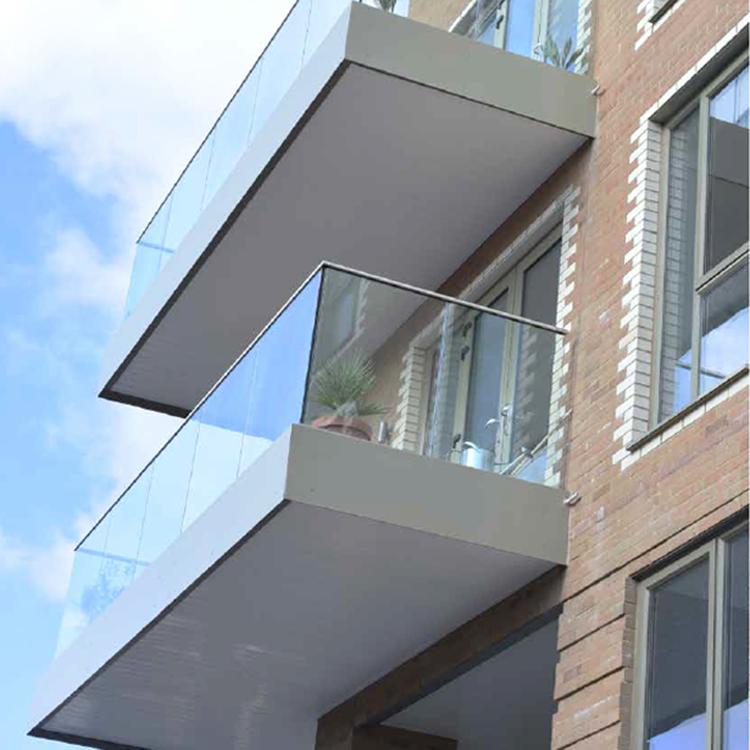 Смотреть балконы из стекла картинки