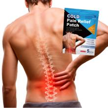 muscle pain plaster pain relief transdermal patch oem arthritis