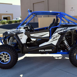 NEW ORIGINAL 2020 Polaris RZR XP 1000 EPS DESERT EDITION