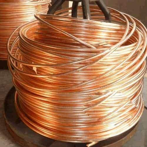 Copper Mill berry / Wire Scrap 99.95% to 99.99% Purity with for sale