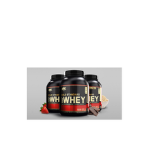 Gold Standard 100% Whey 5 LB Available Now.
