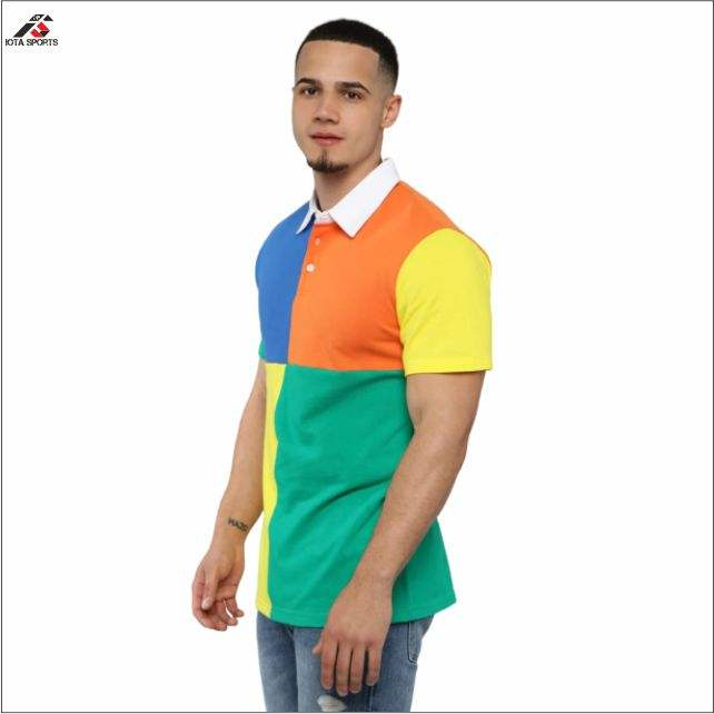 Men Polo T Shirt Wholesale
