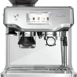 Coffee Machine Brevilles BES870BSS Barista Express Coffee Machine