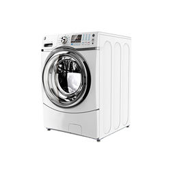Functional  washing machines laundry industrial_washing_machine