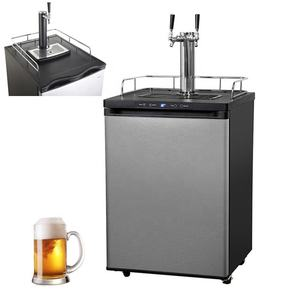 Hot sale Beer keg cooler fridge machine coffee beer beer tower dispenser