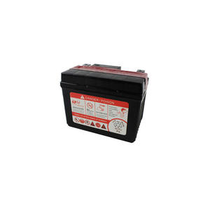 Scooter motorcycle lead acid battery type YTX4L-BS