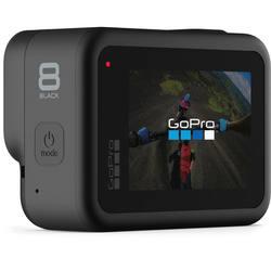 GoProooo-HERO8 Black Deluxe Kit