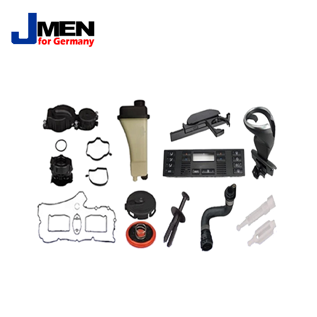 Jmen 11727553096 for BMW E60 E63 E61 E64 Secondary Air Pump Suction Hose Pipe Various