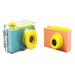 "Kids Digital Camera Toys Outdoor Photography For Kids 2"" color IPS screen Mini Camera for Child best Gift"