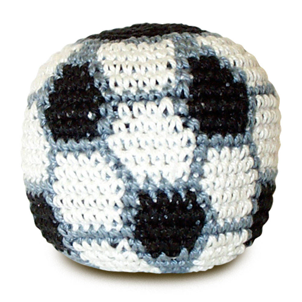 2020 New Best Quality Custom Footbags/Hacky Sack