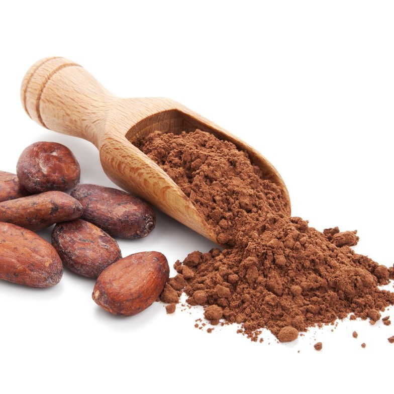Cocoa :Water soluble Alkalized Cocoa powder for beverage and cakes