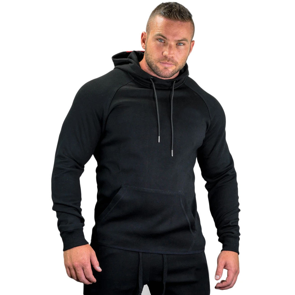 Mens Pullover Hoodies 2020 Latest Men's Clothing Black and White Hip Pop Hoodie