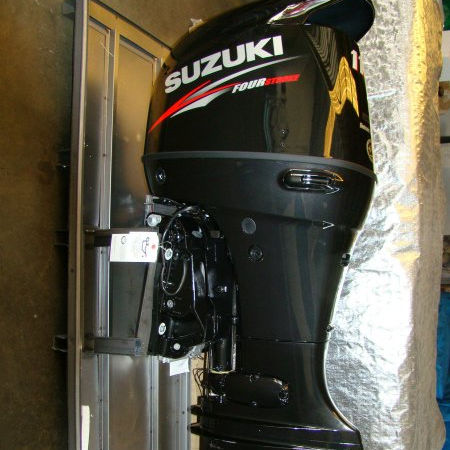 NEW ORIGINAL 2020 Suzuki 300HP Outboards Motors
