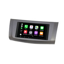 7inch Car MP3 Player With GPS Navigation Support Apple CarPlay Link Android Phone for NISSAN Syplphy Bluebird Sentra Pulsar 2012
