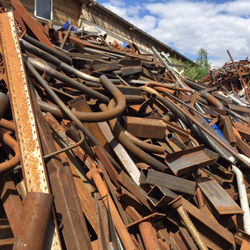 Recycling Waste & Scrap Metal Best Quality low price