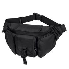 Durable utility military outdoor tactical fanny pack