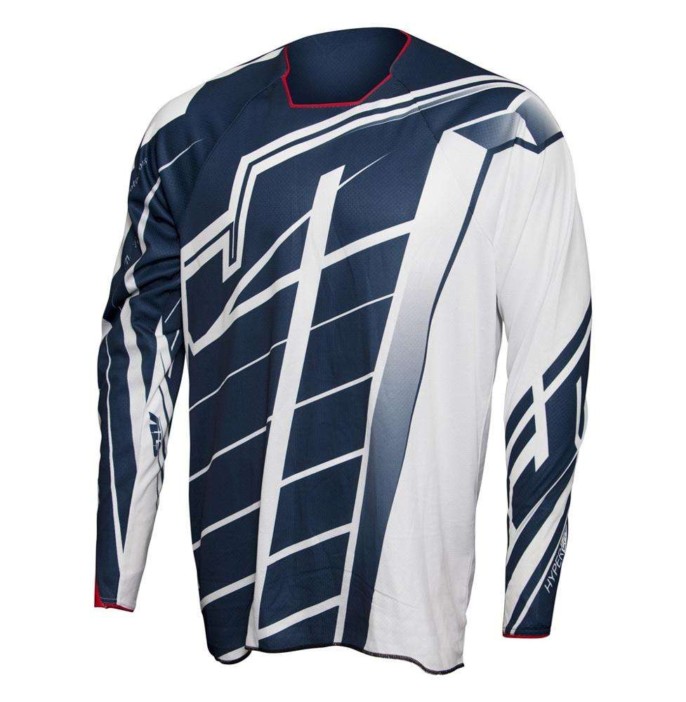 Motocross Sports Jersey Off road Racing Competition Team Design Jerseys
