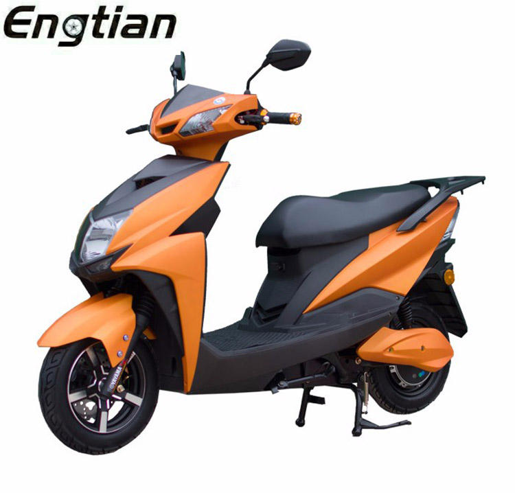 Taizhou1000w 48V 20AH e scooter thorttle motorcycles electric With pedals Disc Brake Electric Bicycle for Sale