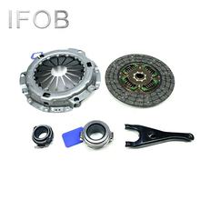 IFOB Car Clutch Disc Cover Fork Release bearing for Land Cruiser Corona REIZ Sienna Prado