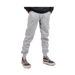 Comfortable polyester OEM service slim fit jogger