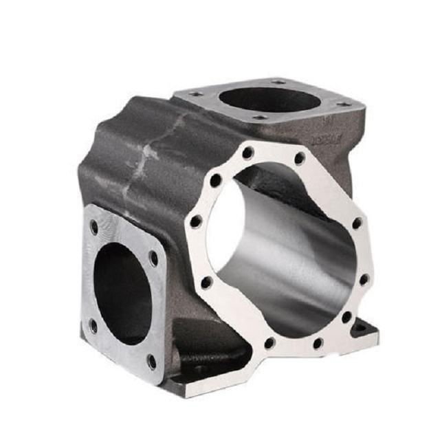 Best cnc milling machining aluminum milling parts service