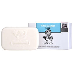 Scentio Milk Plus Whitening Q10 Soap