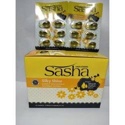 Hair Vitamin, Hair Care, Hair Treatment Sasha Silky Shine