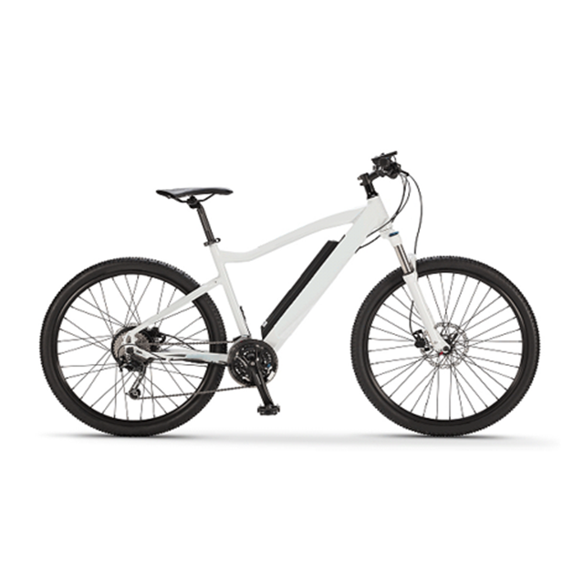 27.5 inch Aluminum electric Bicycle, 36V 250W motor, 27 Speed, Suspension Fork, walking mode available