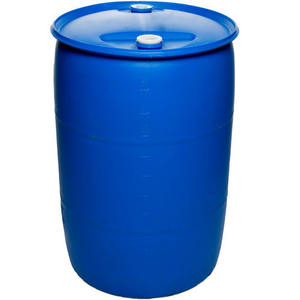 200 liter blue plastic drum open top 200 liter blue plastic drum 200 liter plastic drum